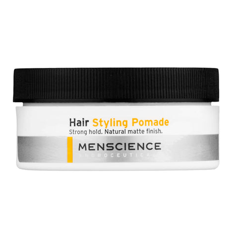 Menscience Hair Styling Pomade (56.6g)