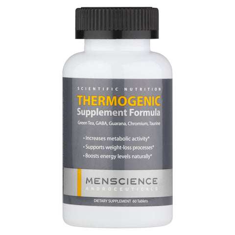 Menscience Thermogenic Formula (60 tablets)