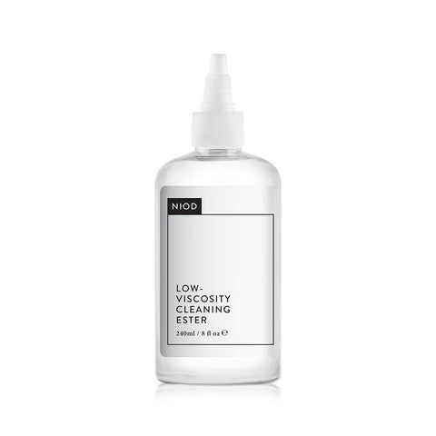 NIOD Low Viscosity Cleaning Ester (240ml)