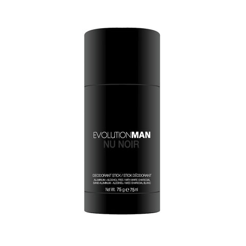 Evolution Man Nu Noir Deodorant (75g)