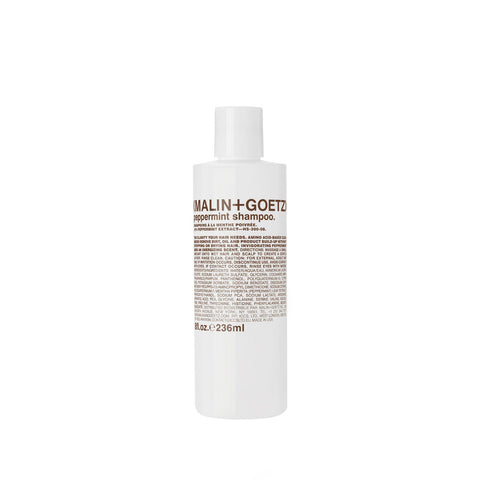 (Malin+Goetz) Peppermint Shampoo (Size Options)