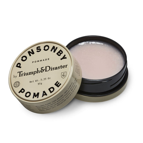 Triumph & Disaster Ponsonby Pomade (Size Options)