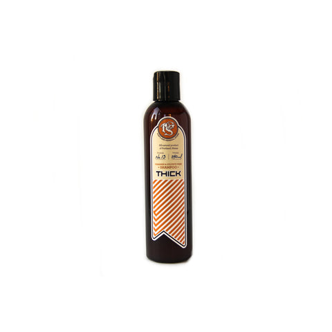 Portland General Store Thick Shampoo (240ml)