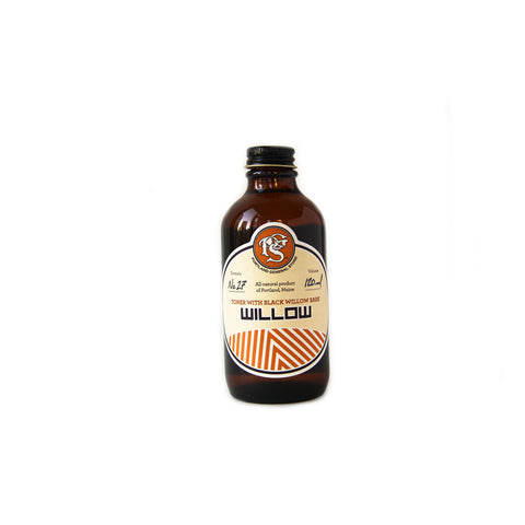 Portland General Store Willow Toner (120ml)
