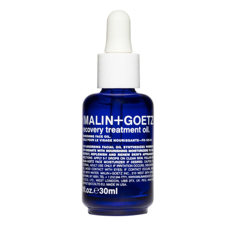 (Malin+Goetz) Recovery Treatment Oil (30ml)
