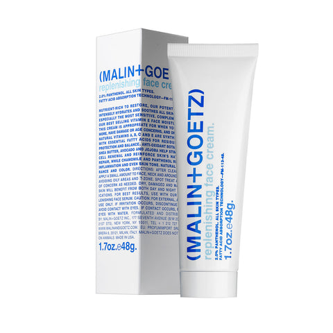 (Malin+Goetz) Replenishing Face Cream (48g)