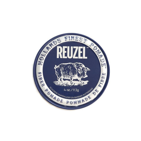 Reuzel Fiber Pomade (Size Options)