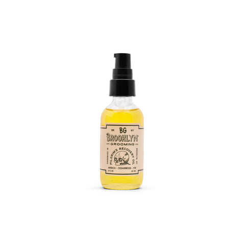Brooklyn Grooming Pilgrim's Recovery Oil (Size Options)