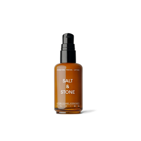 Salt & Stone Hydrating Facial Lotion (50ml)