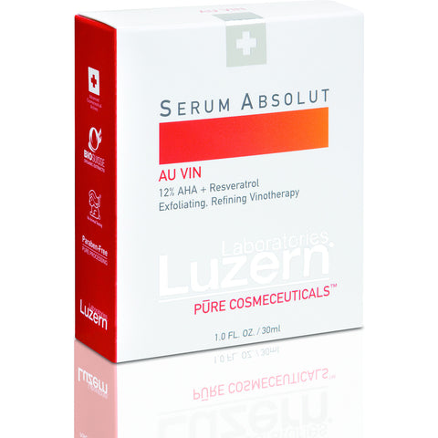 Luzern Laboratories Serum Absolut Au Vin (30ml)