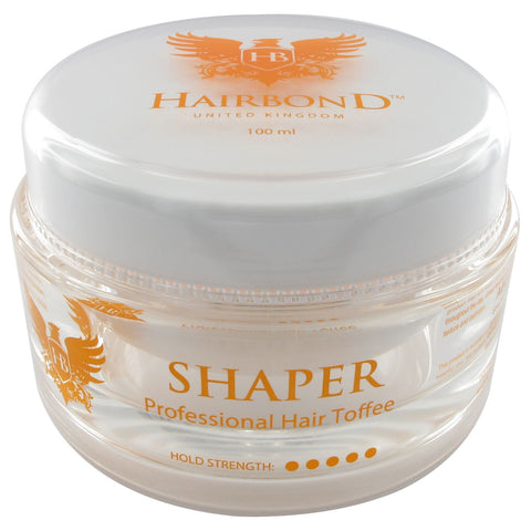 Hairbond Shaper Professional Hair Toffee (Size Options)