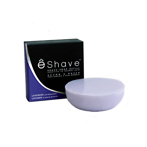 eShave Shave Soap Refill (100g) - Options