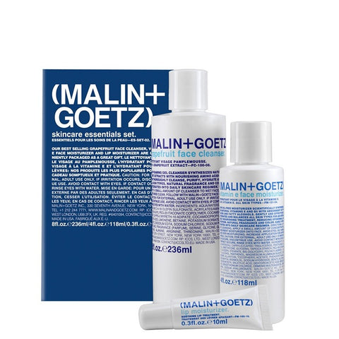 (Malin+Goetz) Skin Care Essentials Kit