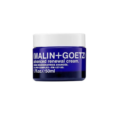 (Malin+Goetz) Advanced Renewal Cream (50ml)