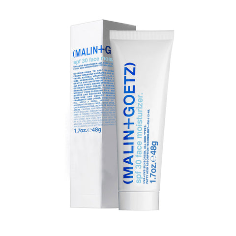 (Malin+Goetz) SPF 30 Face Moisturizer (48ml)