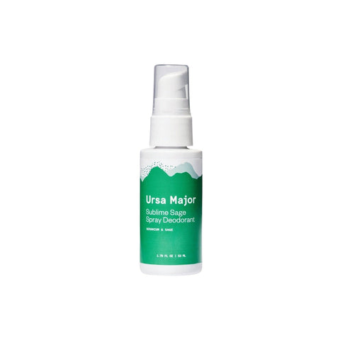 Ursa Major Sublime Sage Deodorant (53ml)