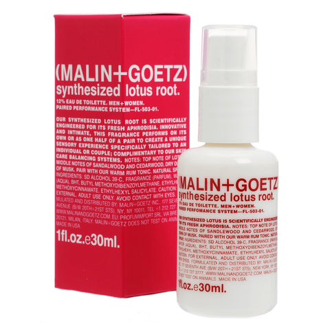 (Malin+Goetz) Synthesized Lotus Root EDT (30ml)
