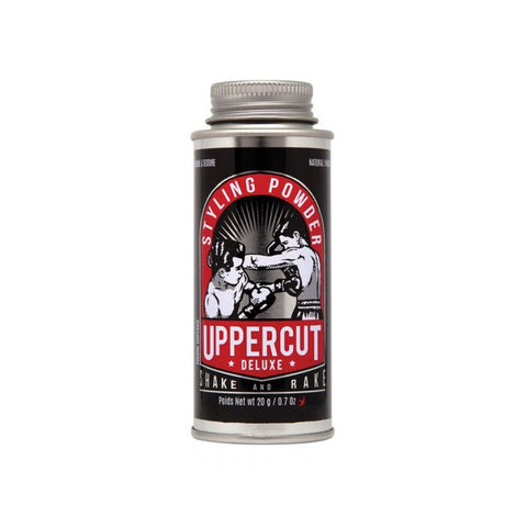 Uppercut Deluxe Styling Powder (20g)