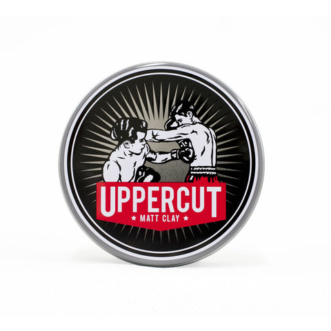 Uppercut Deluxe Matt Clay (60g)