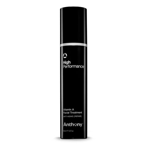 Anthony Logistics High Performance Vitamin A Facial Treatment (50ml)