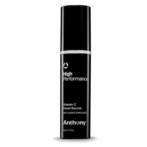 Anthony Logistics High Performance Vitamin C Facial Serum (30ml)