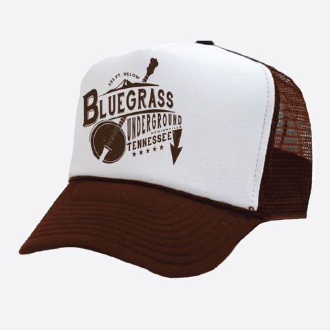 Southern-Style Trucker Cap