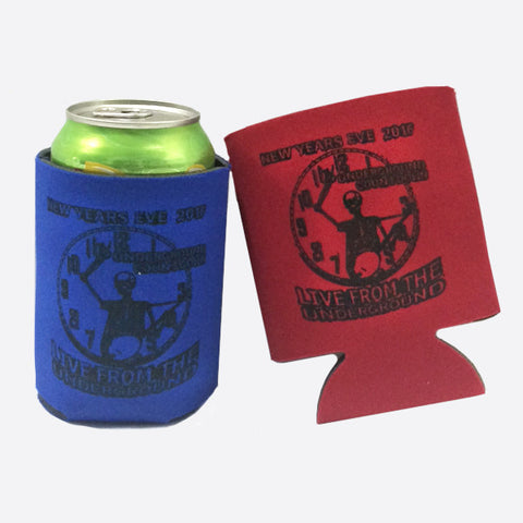 New Year's Eve 2016 Can Koozie