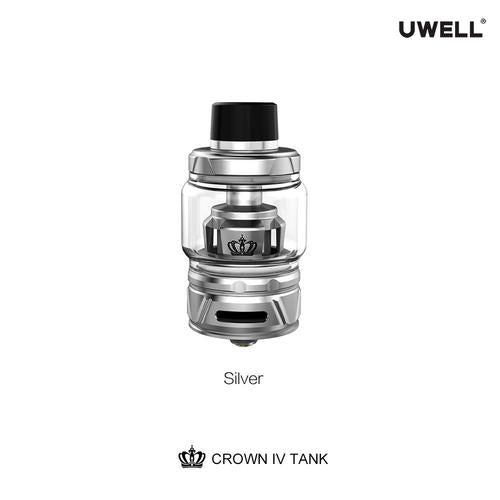 Crown 4(IV) Tank