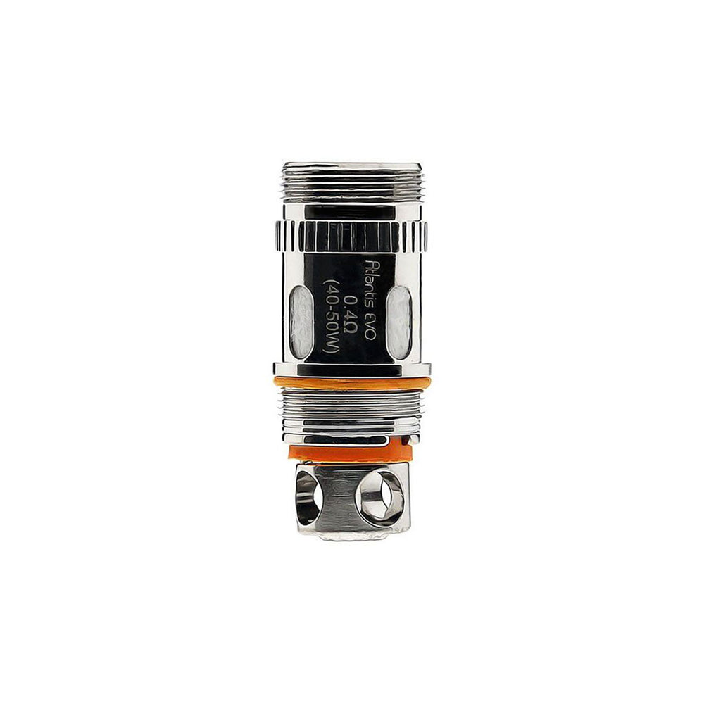 Atlantis Evo Replacement Coil (5-Pack)