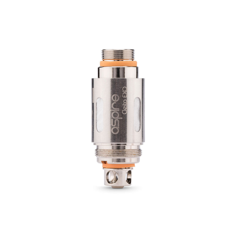 Cleito EXO Replacement Coil (5-Pack)