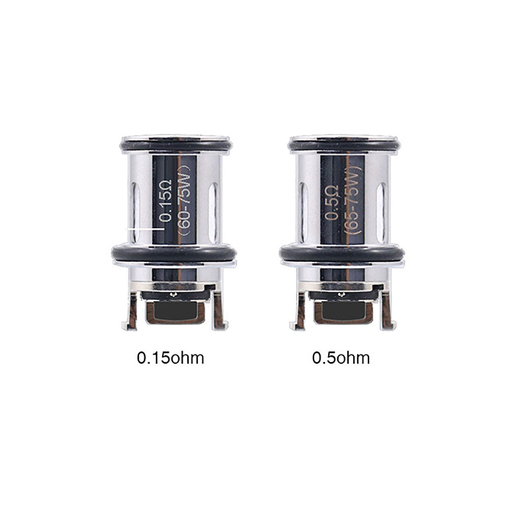 Aspire Nepho Replacement Coil (3-Pack)