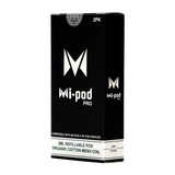 Smoking Vapor Mi-Pod PRO Refillable 2mL Pods (2-Pk)