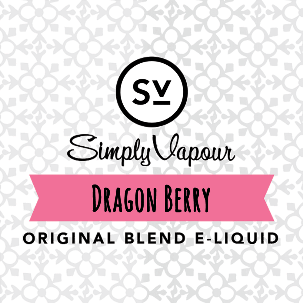 Dragon Berry