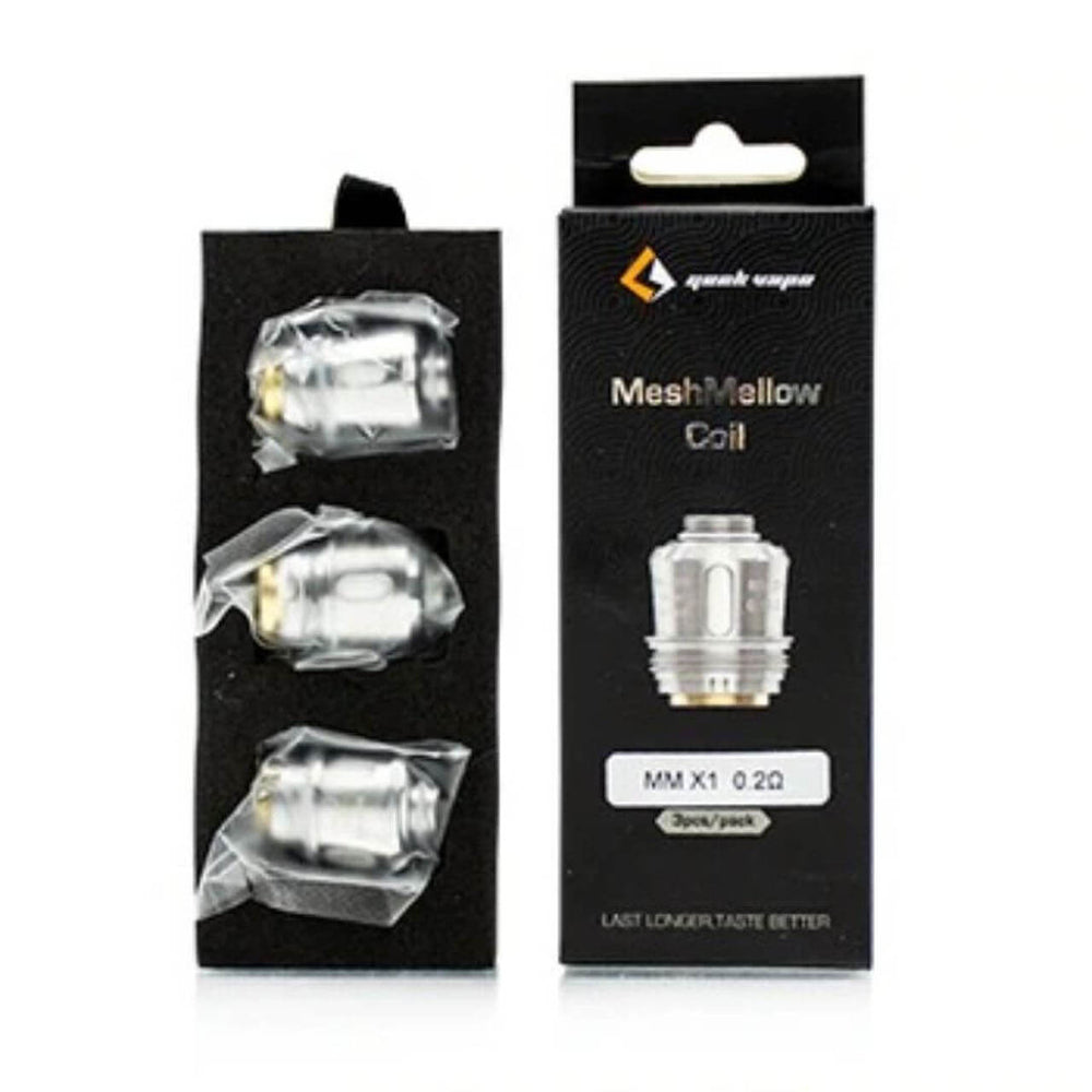 Geekvape Meshmellow Replacement Coil - 3PK