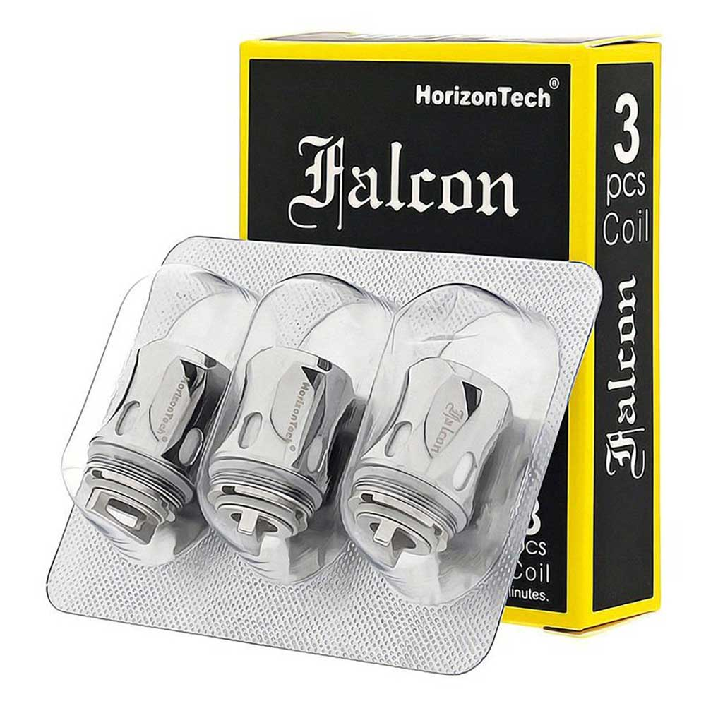 HorizonTech Falcon Replacement Coils (3-Pack)