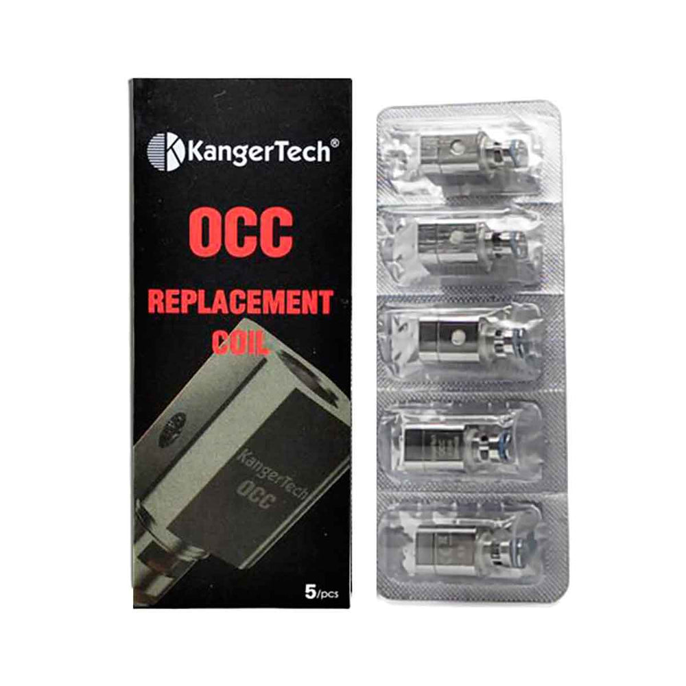 OCC Replacement Coil (5-Pack)