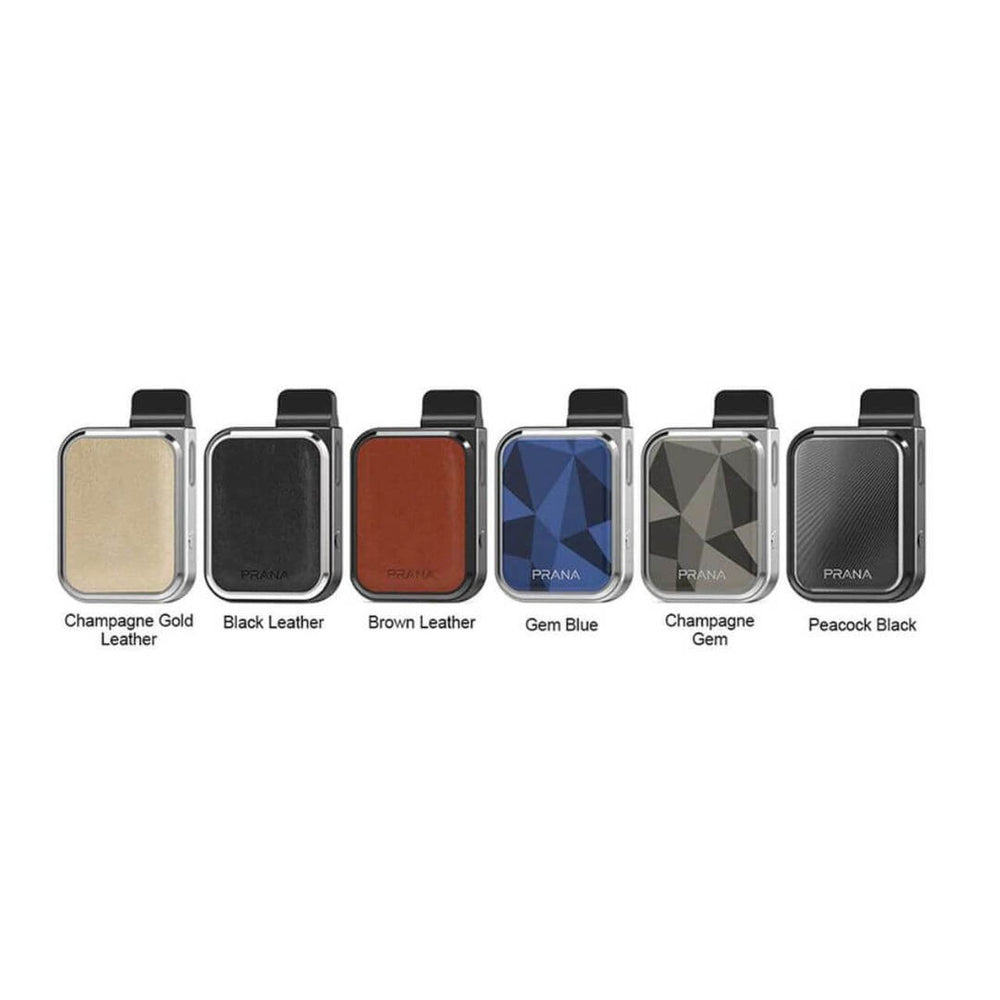 Lost Vape Prana Kit