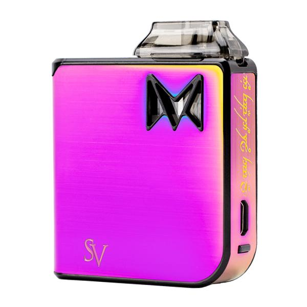 Smoking Vapor Mi-Pod
