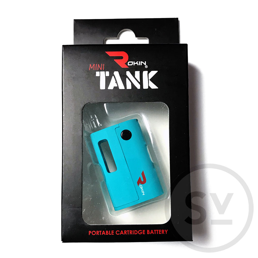 Rokin Mini Tank Cartridge Kit