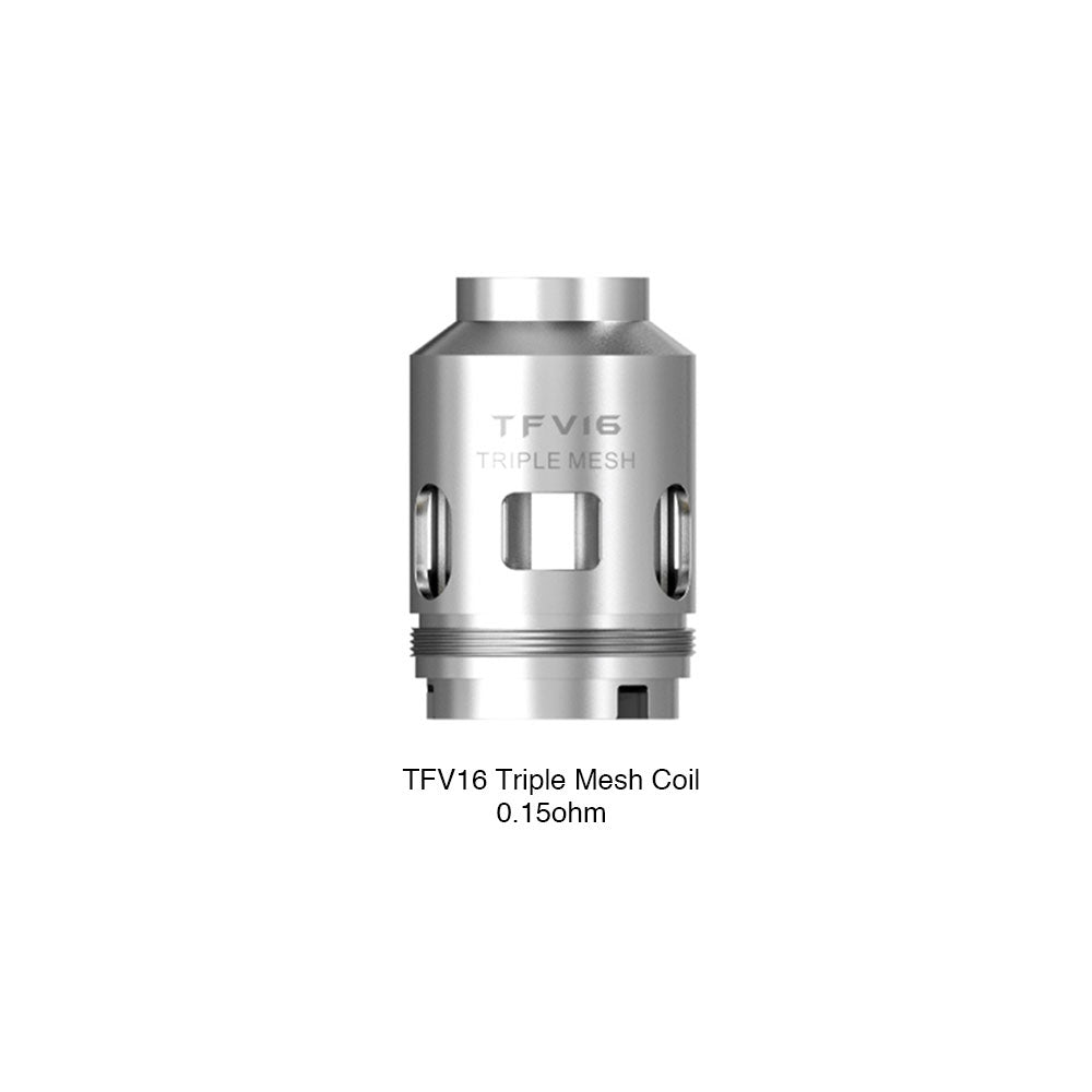 TFV16 Mesh Coil Replacement (3-Pack)