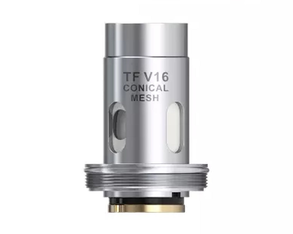 SMOK TFV16 Conical Mesh Replacement Coil - 3PK