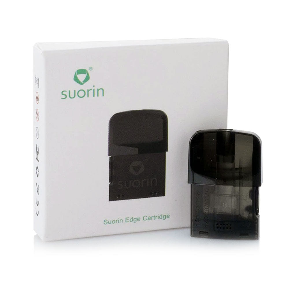 Suorin Edge Replacement Cartridge (1pc)