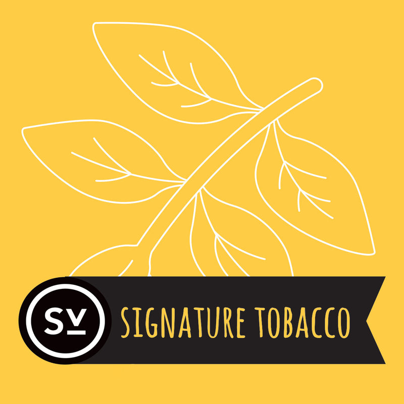 Signature Tobacco