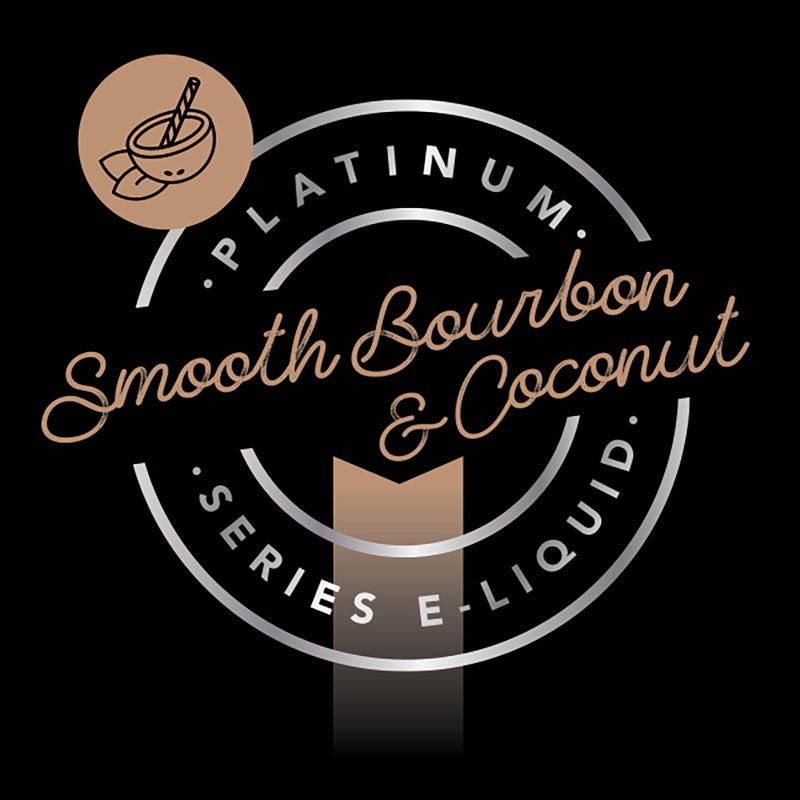 Smooth Bourbon & Coconut