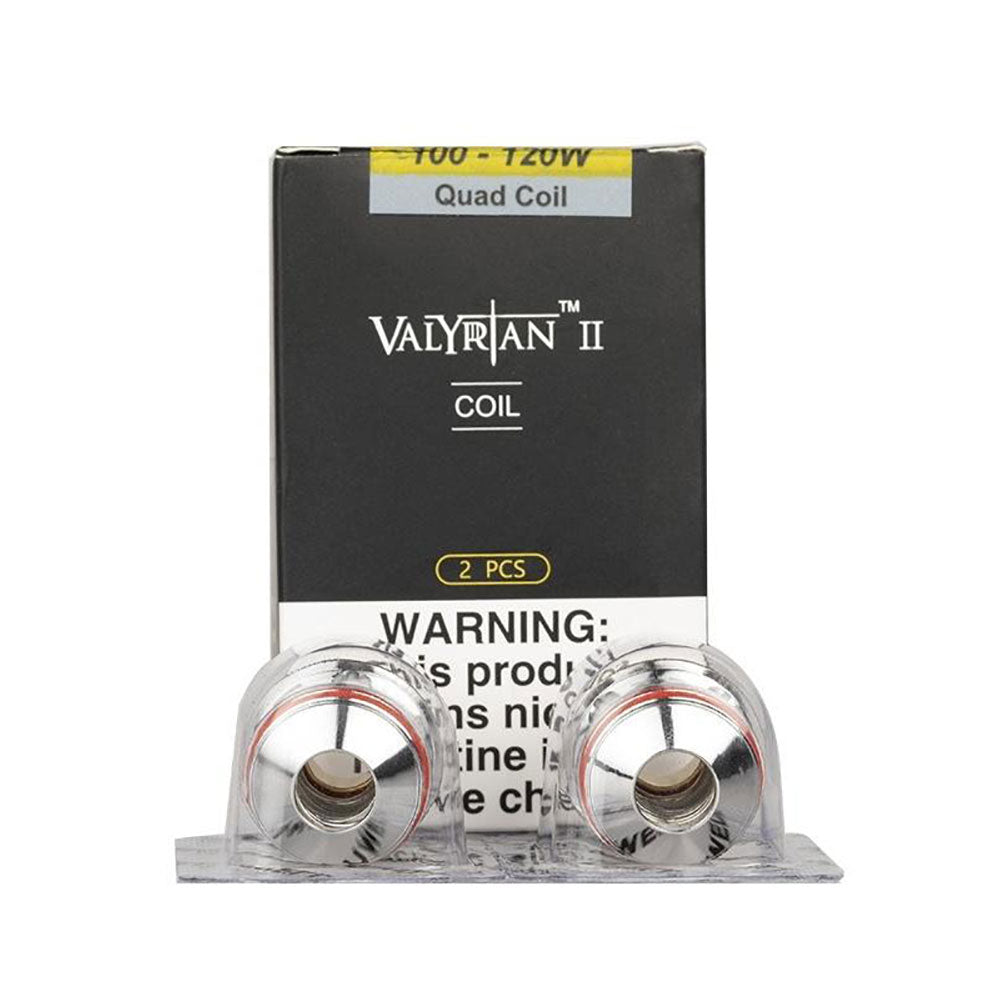 Valyrian II Replacement Coil (2-Pack)