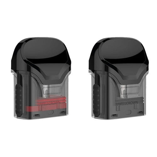 Crown Pod Replacement Cartridges - 2PK