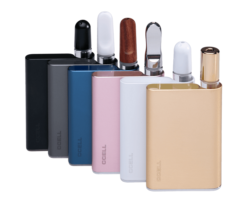 Hamilton Devices CCELL® Palm Kit