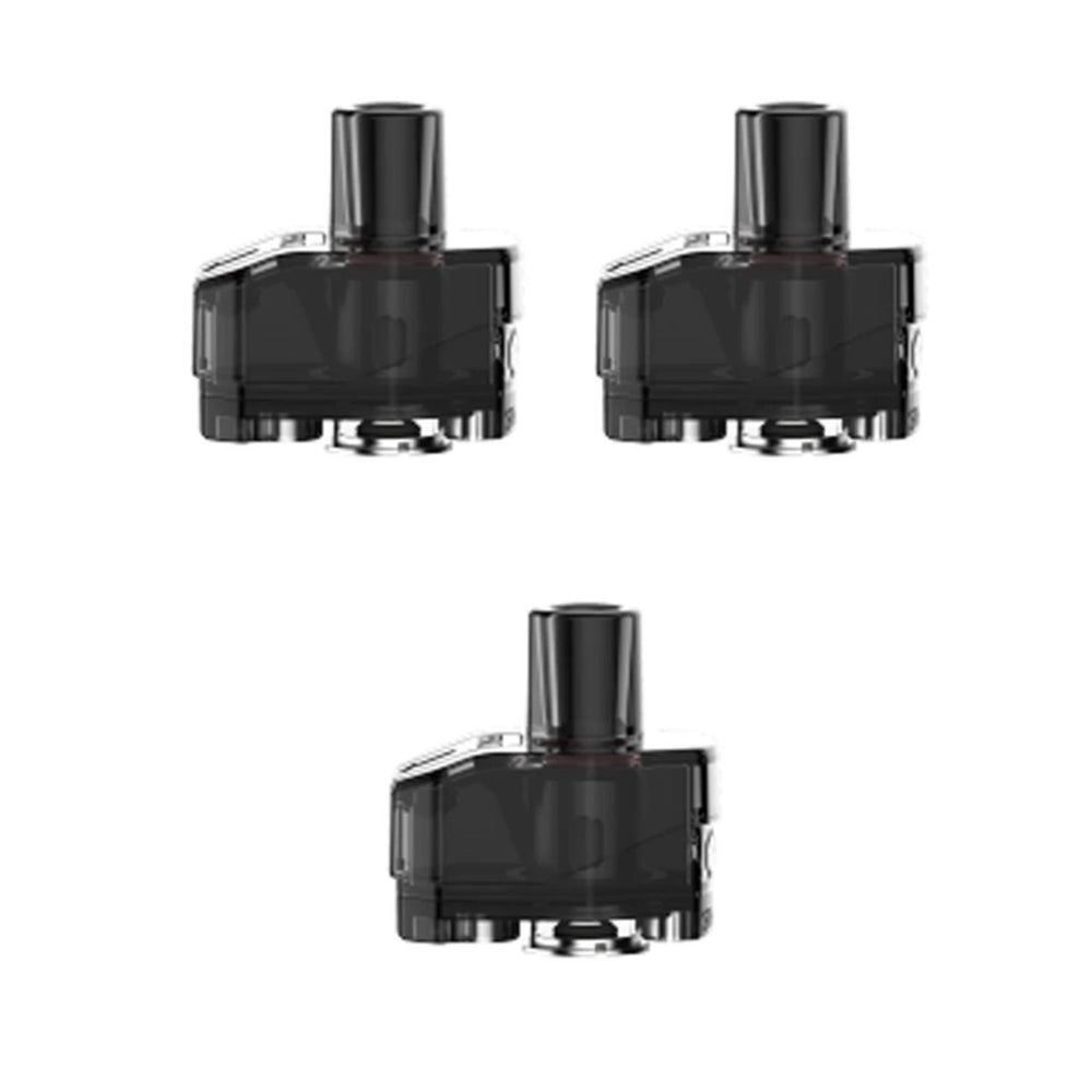 SMOK SCAR-P3 Empty Replacement Pod Cartridge - 3PK