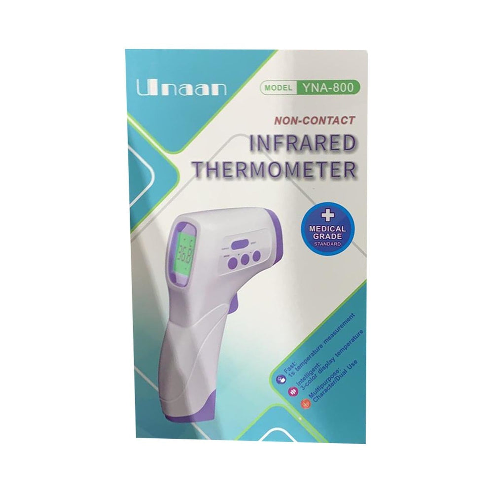 IR Non Contact Forehead Thermometer
