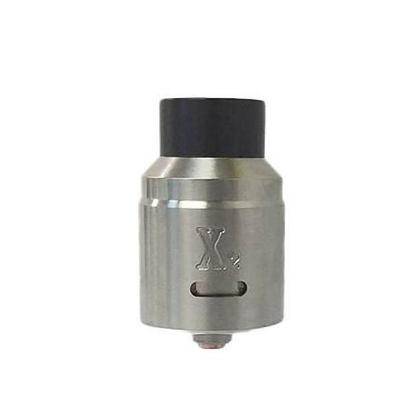 X1 RDA - Stainless (Authentic) - 24mm